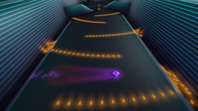 Flowing Lights – May 7 – Xbox One X Enhanced