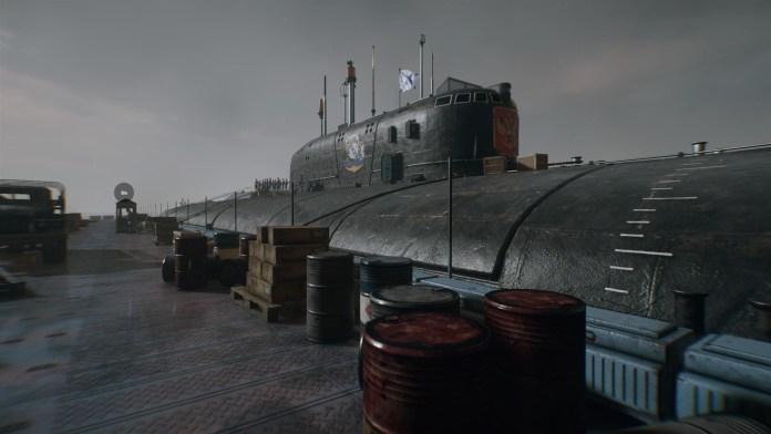 Kursk – May 7