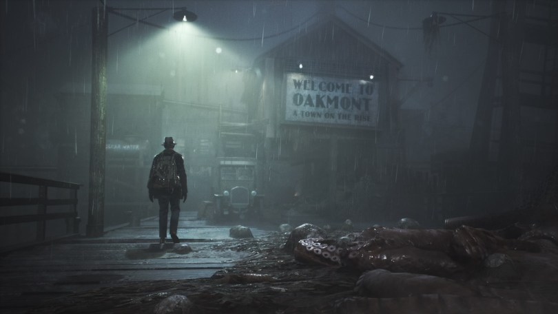 The Sinking City Xbox Series X S – April 28 – Optimized for Xbox Series X S