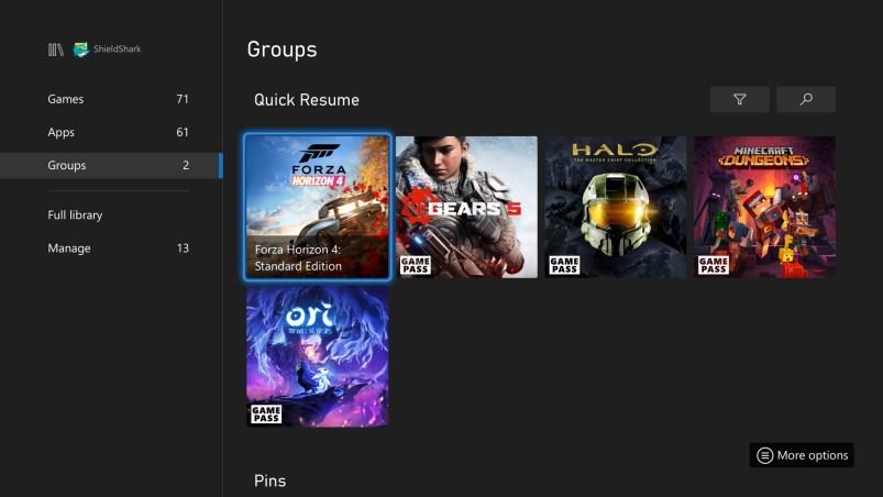 Quick Resume Group