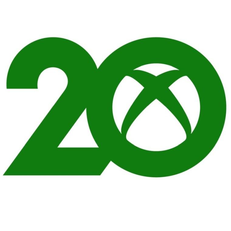 Celebrating 20 Years of Xbox