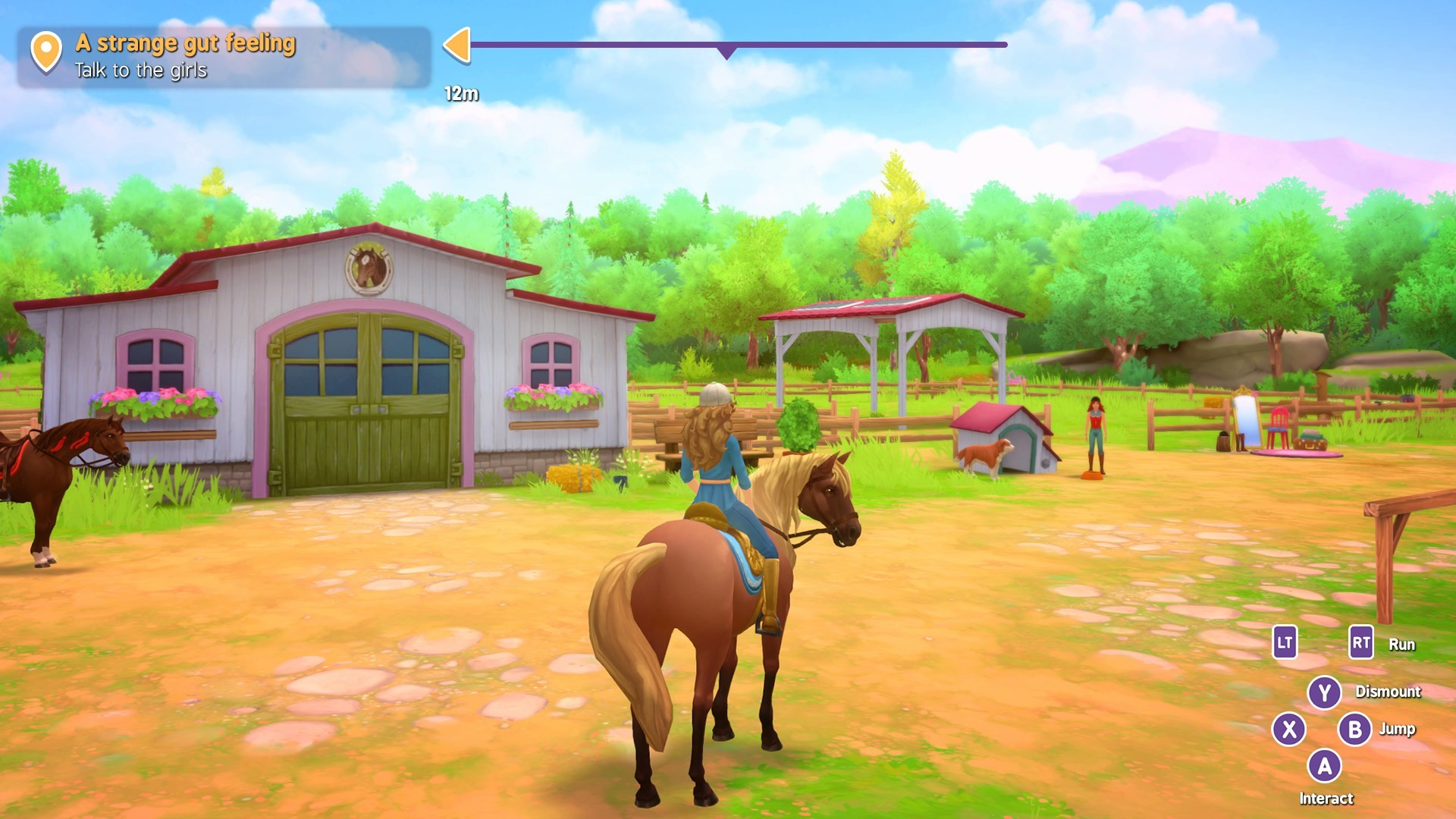 Horse Club Adventures – May 27