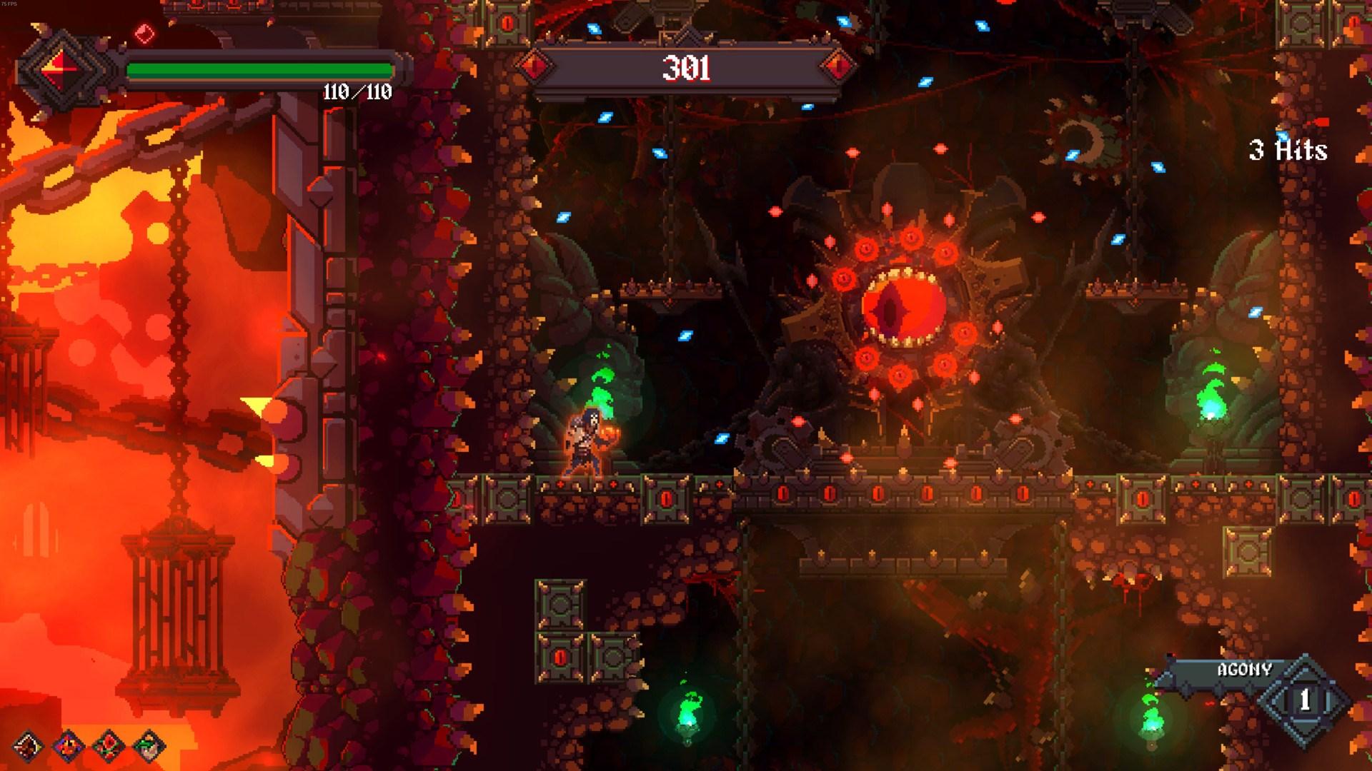 Rising Hell – May 21 – Xbox Play Anywhere