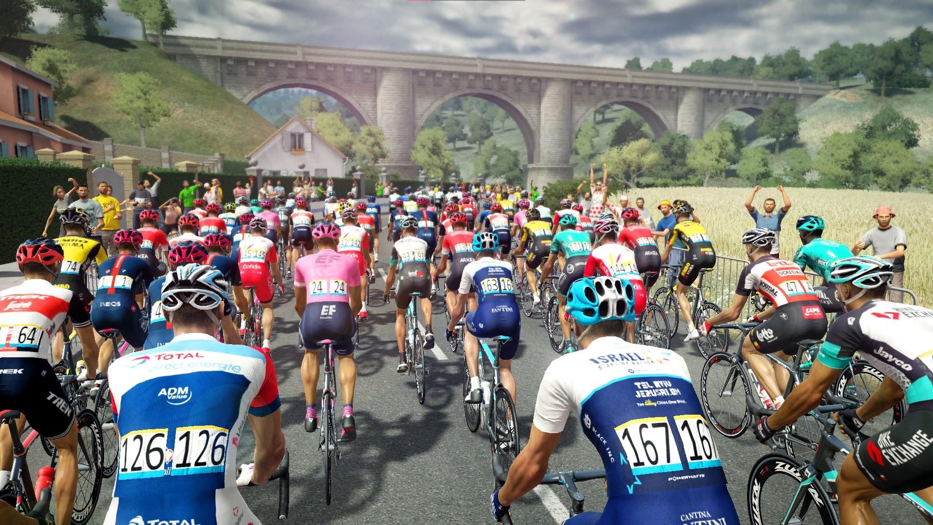 Tour de France 2021 – June 3