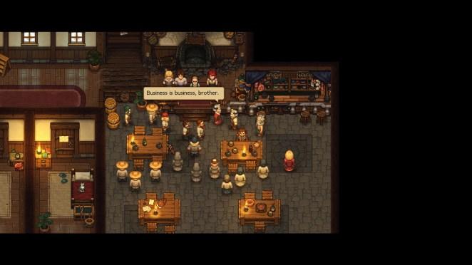 Graveyard Keeper - Game Of Crone