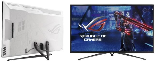 """ASUS Strix Xbox Edition Gaming Monitor XG43UQ 43"""""""