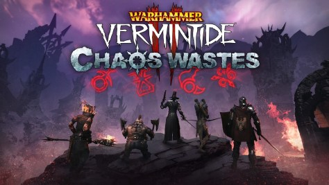 Vermintide 2 - Chaos Wastes