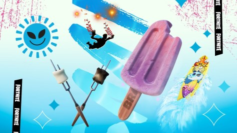 Cosmic Summer rewards