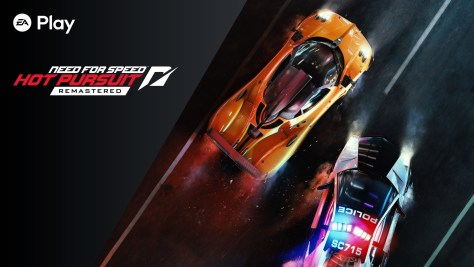 Need for Speed: Hot Pursuit Remastered (Console and PC) EA Play – June 24