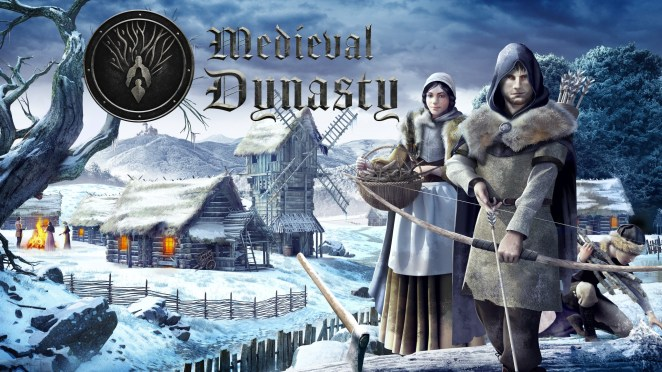 Medieval Dynasty (PC) ID@Xbox – Available now