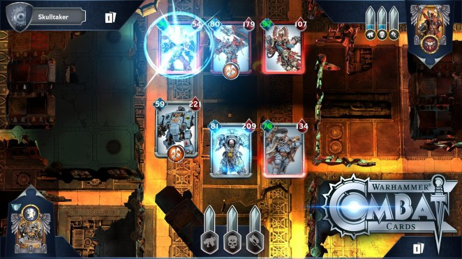 Warhammer Combat Cards - New to Windows PC