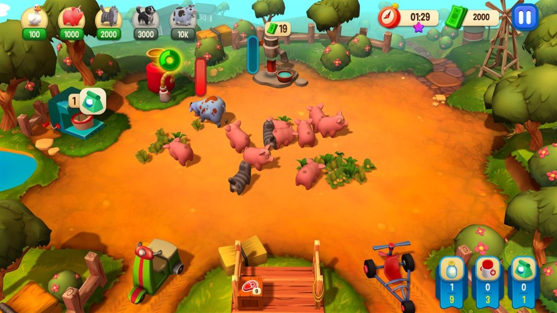 Farm Frenzy: Refreshed – June 11