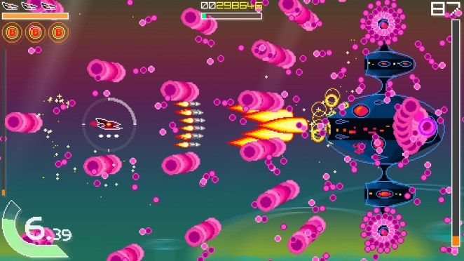Star Hunter DX – August 26 – Xbox Play Anywhere