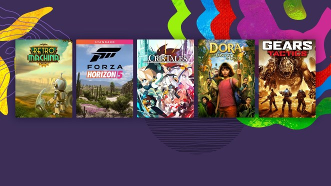Discover Games, Movies, and TV Curated by Hispanic and Latino Communities at Microsoft