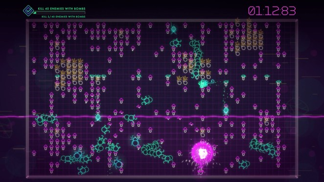 Centipede: Recharged – September 29 - Optimized for Xbox Series X|S ● Smart Delivery