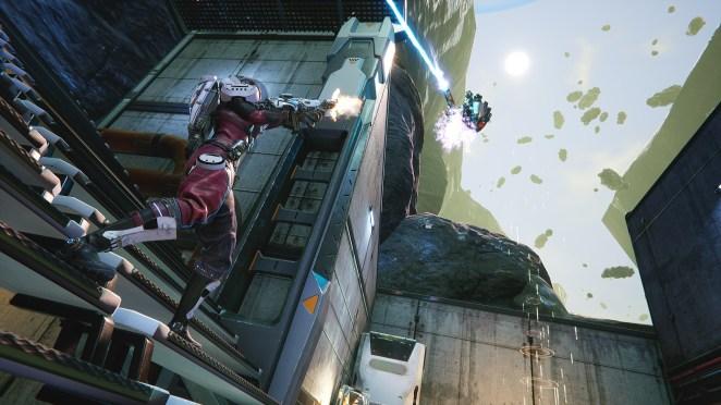 LemnisGate– September28 – Xbox Game Pass
