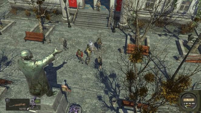ATOM RPG Supporter Edition – October 8