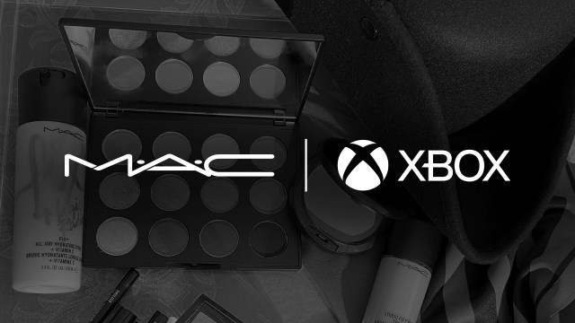 Xbox and MAC Cosmetics Bring Game Pass Characters to Life This Halloween 2