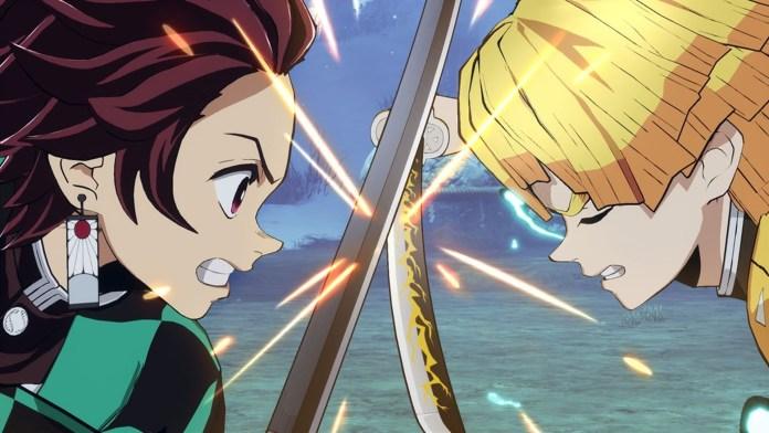 Demon Slayer -Kimetsu no Yaiba- The Hinokami Chronicles – October 15 – Optimized for Xbox Series X|S