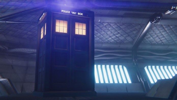 Doctor Who: The Edge of Reality – October 14