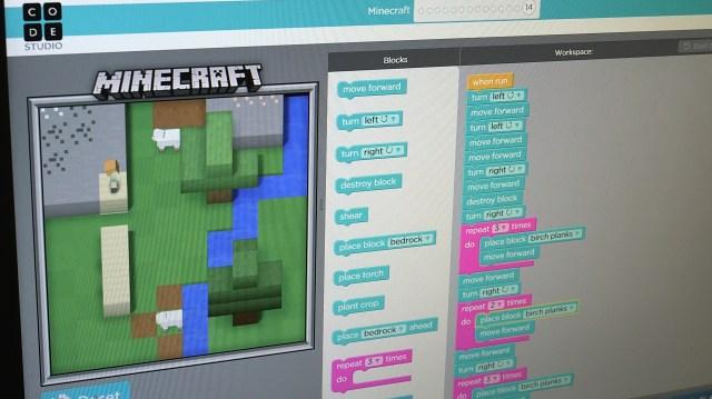 Minecraft Tutorial_screenshot