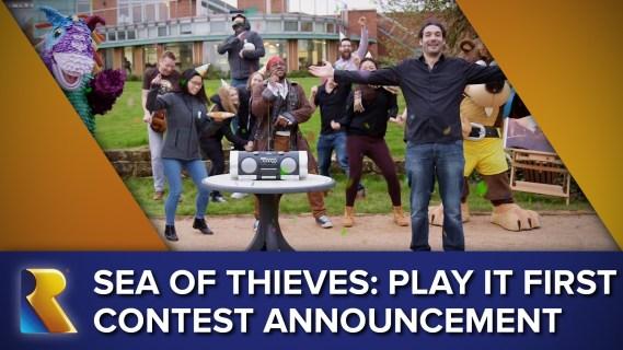 Sea of Thieves YT Tumbnail