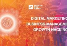 vietnam web summit 2018