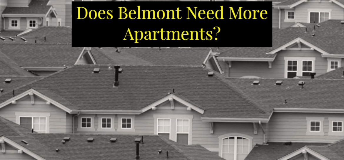 Belmont Apartments