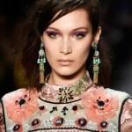 Τα 8 beauty looks από τα φετινά fashion show της Νέας Υόρκης που θα θυμόμαστε για καιρό…