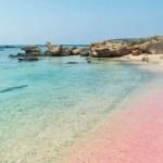 Μια ελληνική παραλία στις 25 καλύτερες του κόσμου
