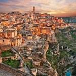 Ματέρα, η πιο φανταστική πόλη στην Ιταλία