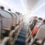 Πόσο ύψος χάνουν τα αεροπλάνα όταν έχει αναταράξεις