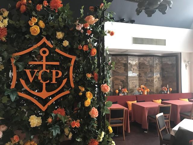 """ヴーヴ・クリコが贈る、ツイスト溢れるSpring Garden Veuve Clicquot """"Spring"""" 心地よい太陽の光を浴びながらシノワ 渋谷店のテラスでヴー・クリコをお楽しみいただく期間限定のコラボレーションを展開!"""