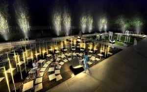 サカナクション・山口一郎の『NF』がプロデュース!GINZA SIX 屋上庭園で次世代のインスタレーション「ROOF TOP ORCHESTRA -音を奏でる庭園-」を期間限定開催!