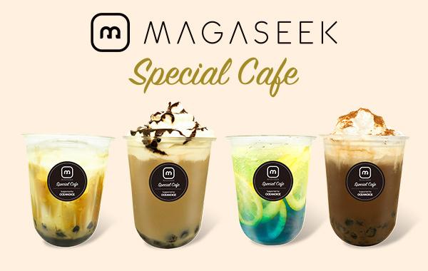 "MAGASEEKが「SWEET LOVE SHOWER 2019」に参戦!""オリジナルタピオカドリンク""や特別アイテムを限定数販売!"