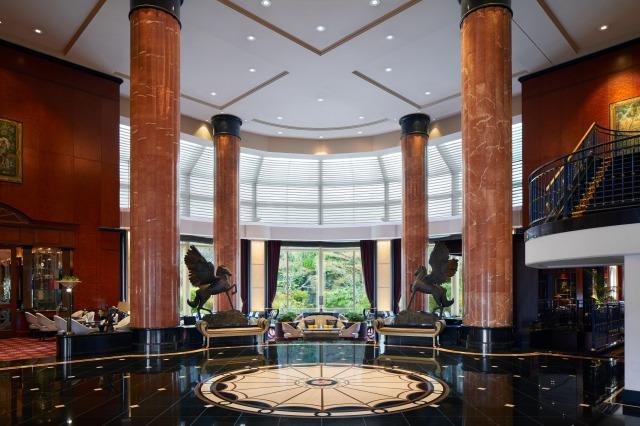ウェスティンホテル東京、開業25周年記念!リムジンでのお迎えや特別ディナーがついた宿泊プランなどをホテル全館でご用意!