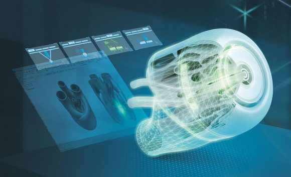 Realize the value of the Digital Enterprise Suite - Industrialize Additive Manufacturing