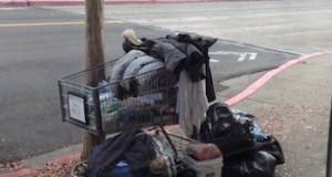 Lamorinda, Walnut Creek, San Ramon homeless camps.