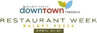 Walnut Creek, CA, Events, Taste the best of Walnut Creek during Restaurant Week.