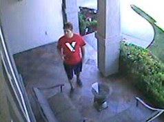 Alamo police blotter, residential burglaries, crime in Alamo, California