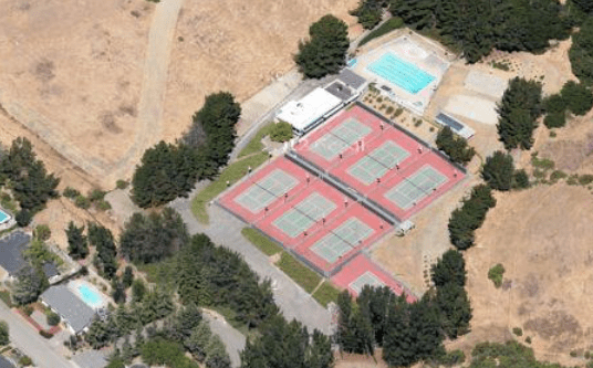Some local buyers are interested in Moraga's Tennis and Swim Club.