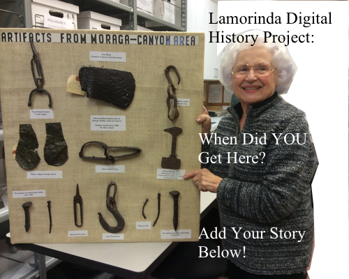 Lamorinda Digital History Project