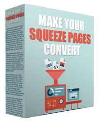 Squeeze Pages that Convert