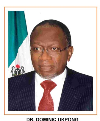 Dr. Ukpong Appointed Honorary Special Adviser On Health Matters