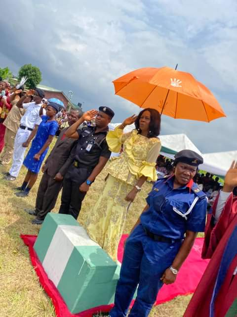 2021 CHILDREN'S DAY CELEBRATION: IBESIKPO/ASUTAN MARKS EVENT IN GRAND STYLE- By Edna Monye