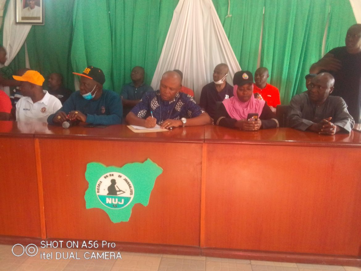 NULGE CALLS FOR ABOLITION OF JAAC…Insist on Local Government Autonomy-By Esio Francis Abasi-Enewara