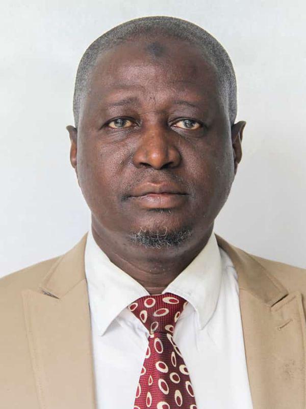 Mr Abubakar, UDS New Registrar Designate