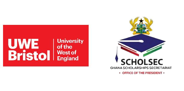 GHANA SCHOLARSHIP WITH UK, UNIVERSITY OF THE WEST OF ENGLAND - UWE BRISTOL