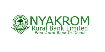 NYAKROM RURAL BANK LTD RECRUITMENT 2021