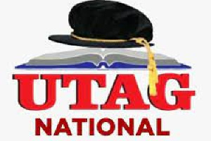 THE STRIKE BY UTAG HASN'T SUSPENDED; THE DECISION WILL BE MADE BASED ON THE NLC'S AND THE EMPLOYMENT MINISTRY'S ACTIONS.